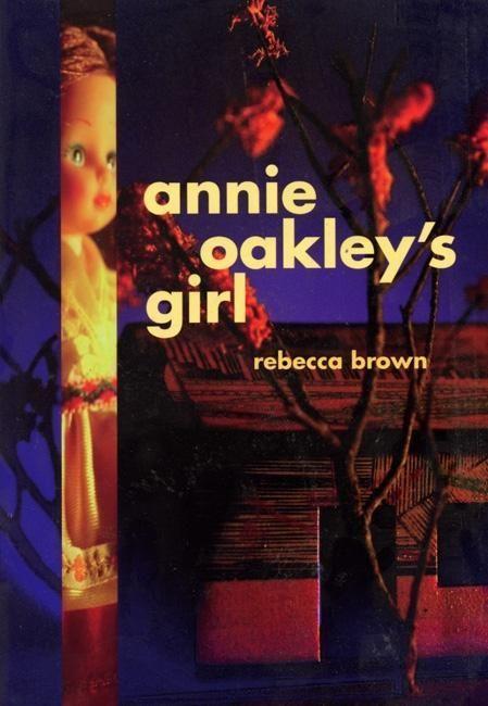 Annie Oakley's Girl als Taschenbuch