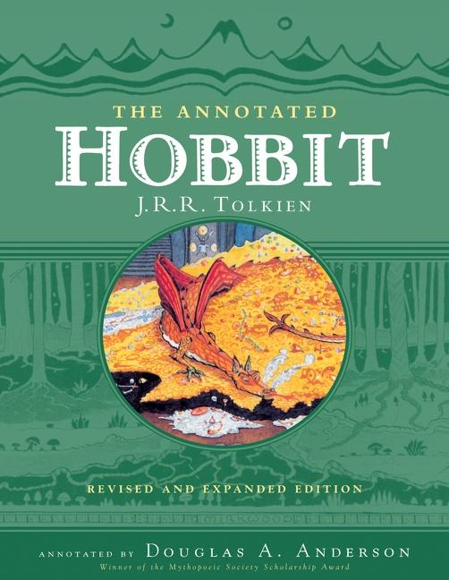 The Annotated Hobbit als Buch