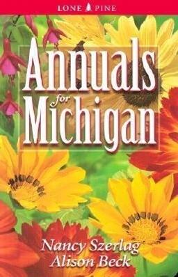 Annuals for Michigan als Taschenbuch