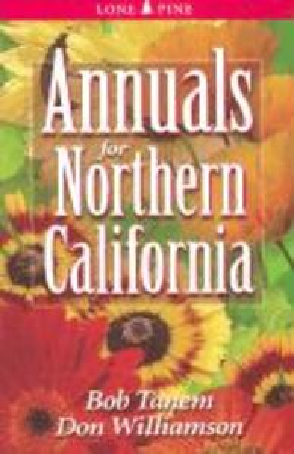 Annuals for Northern California als Taschenbuch