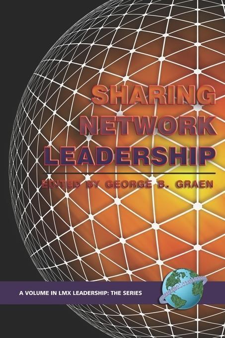 Sharing Network Leadership als eBook Download von