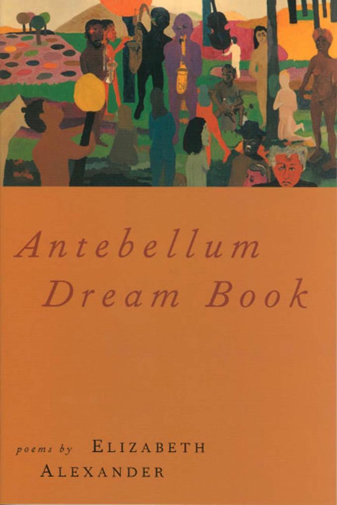 Antebellum Dream Book als Taschenbuch