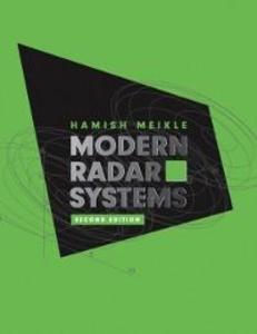 Modern Radar Systems, Second Edition als eBook ...