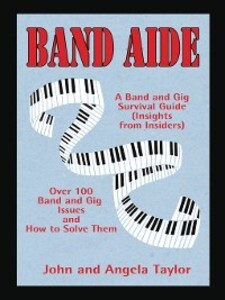 Band Aide als eBook Download von John Taylor, A...