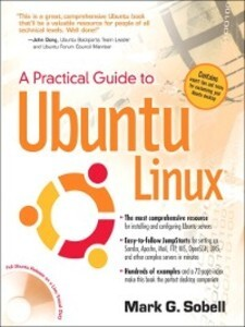 A Practical Guide to Ubuntu Linux® als eBo...