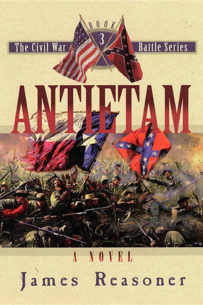 Antietam als Taschenbuch