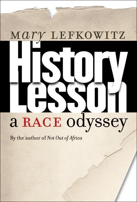 History Lesson als eBook Download von Mary Lefk...