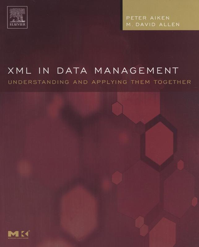XML in Data Management als eBook Download von P...