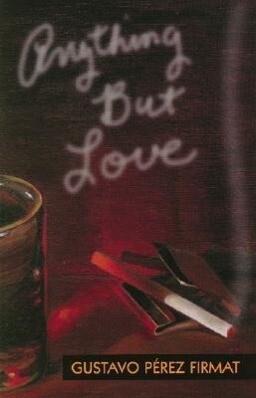 Anything But Love als Taschenbuch