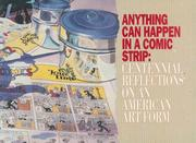 Anything Can Happen in a Comic Strip: Centennial Reflections on an American Art Form