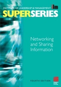 Networking and Sharing Information Super Series...