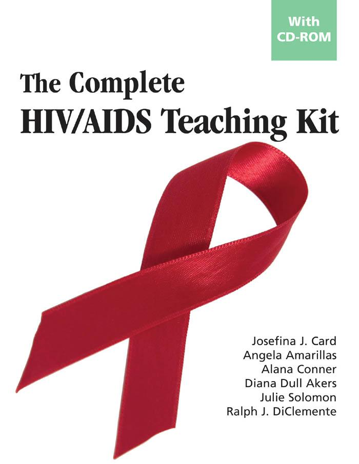 The Complete HIV/AIDS Teaching Kit als eBook Do...