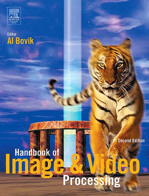 Handbook of Image and Video Processing als eBoo...