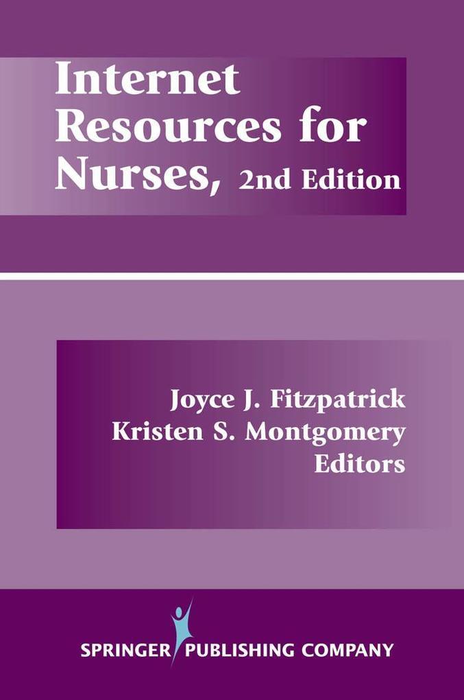 Internet Resources For Nurses als eBook Downloa...