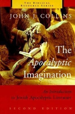 The Apocalyptic Imagination als Taschenbuch