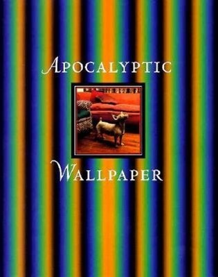 Apocalyptic Wallpaper als Taschenbuch