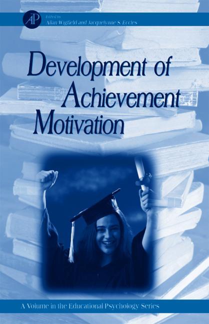 Development of Achievement Motivation als eBook...