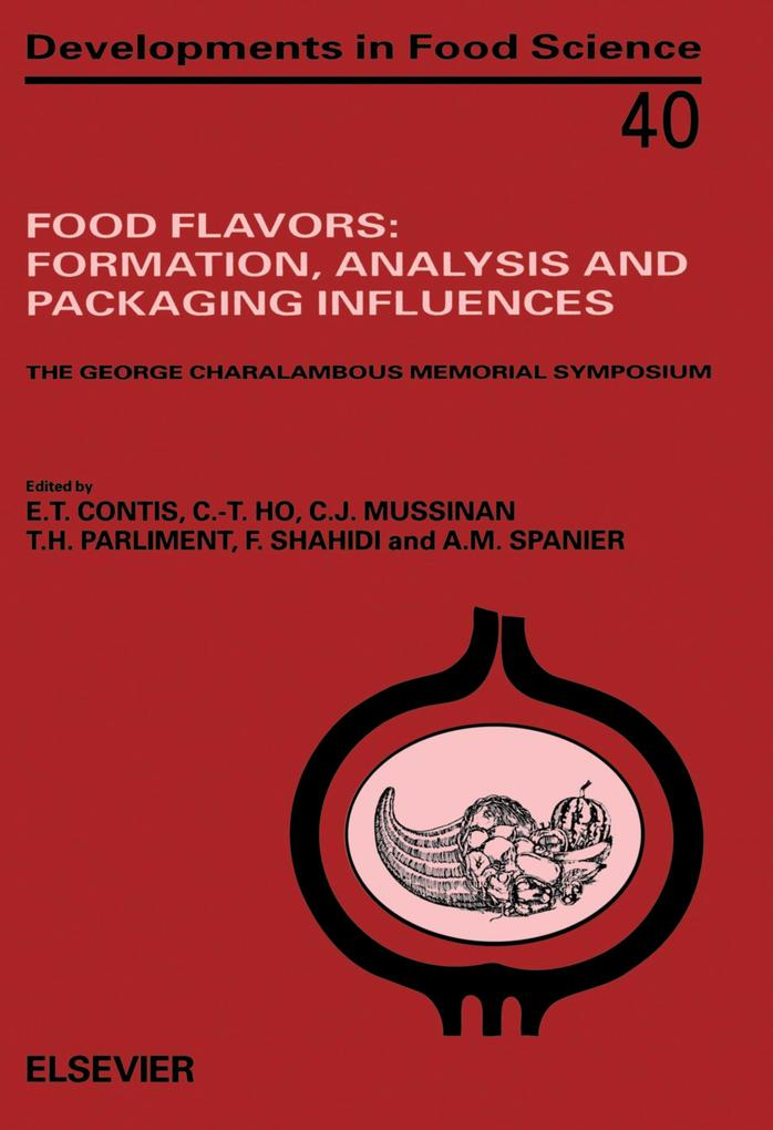 Food Flavors: Formation, Analysis and Packaging...