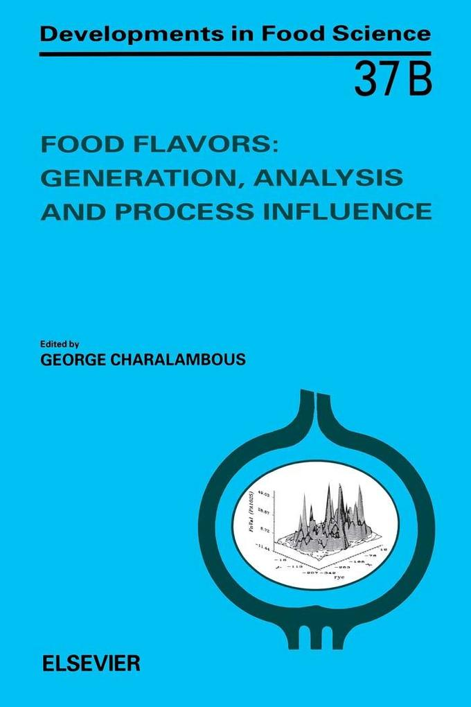 Food Flavors: Generation, Analysis and Process ...