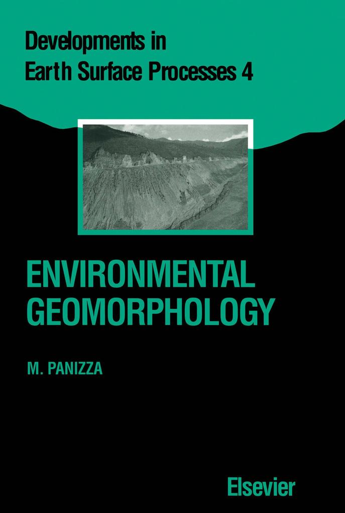 9780080531106 - Mario Panizza, M. Panizza: Environmental Geomorphology als eBook Download von Mario Panizza, M. Panizza - Bok