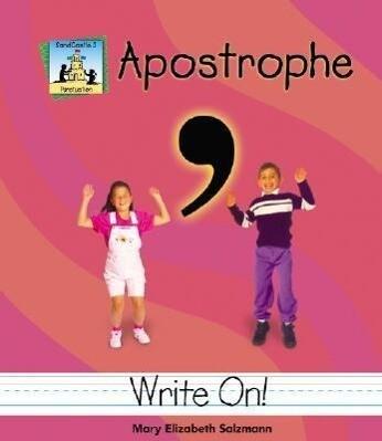 Apostrophe als Buch