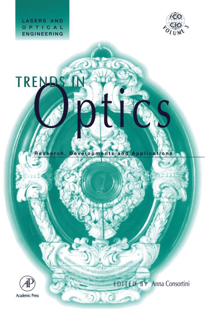 Trends in Optics als eBook Download von Anna Co...
