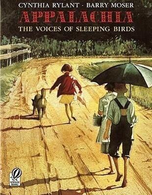 Appalachia: The Voices of Sleeping Birds als Taschenbuch