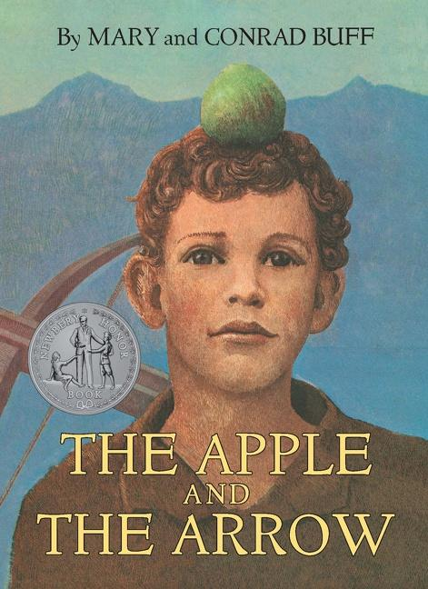 The Apple and the Arrow als Taschenbuch