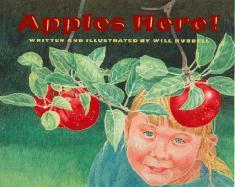Apples Here! als Buch