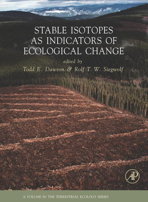 Stable Isotopes as Indicators of Ecological Cha...