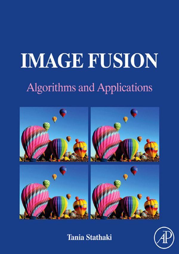 Image Fusion als eBook Download von Tania Stathaki