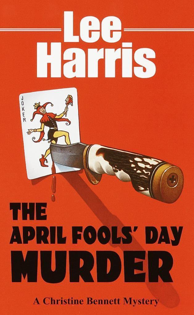 The April Fools' Day Murder als Taschenbuch