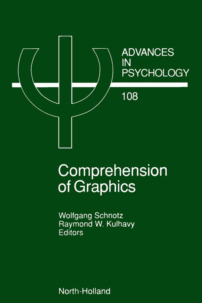 Comprehension of Graphics als eBook Download von