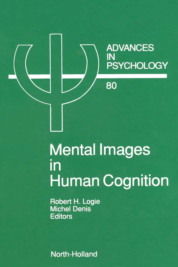 Mental Images in Human Cognition als eBook Down...