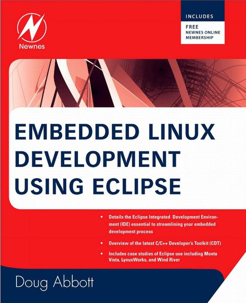 Embedded Linux Development Using Eclipse als eB...
