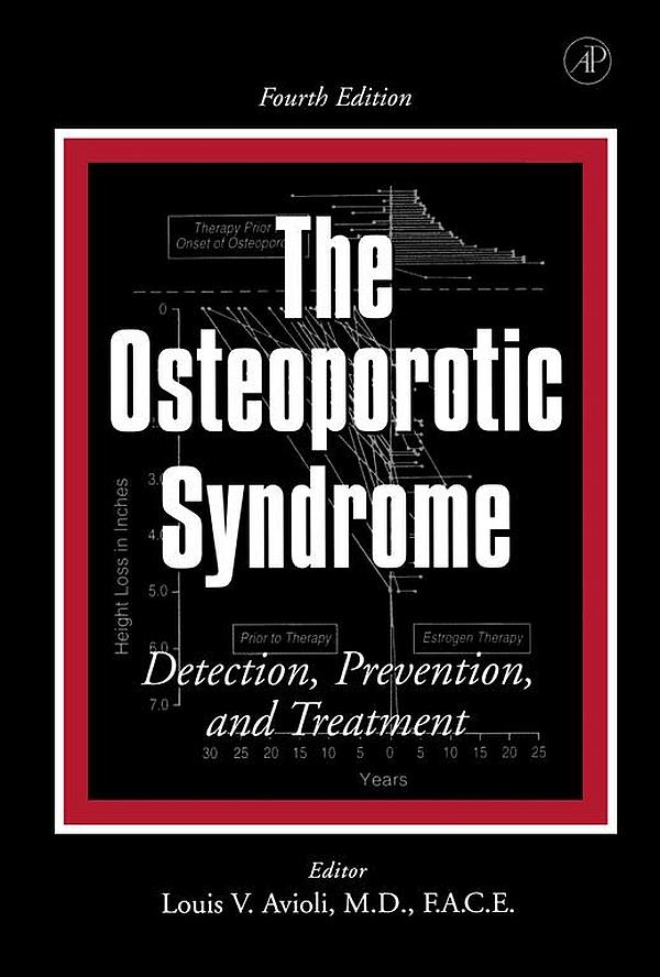 The Osteoporotic Syndrome als eBook Download von