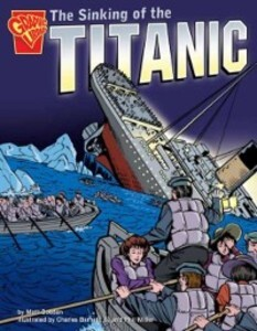 Sinking of the Titanic als eBook Download von M...