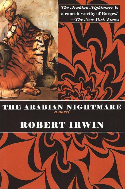 The Arabian Nightmare als Taschenbuch