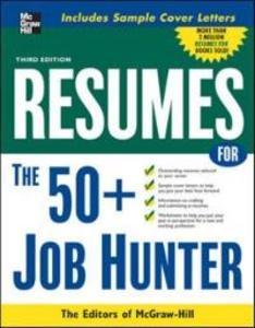 Resumes for 50+ Job Hunters als eBook Download ...