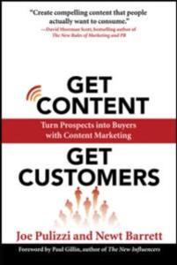 Get Content Get Customers: Turn Prospects into ...