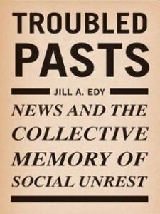 Troubled Pasts als eBook Download von Jill Edy