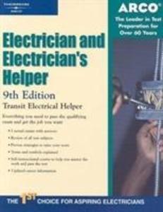 Electr-Electrician S Helper 9e als Taschenbuch