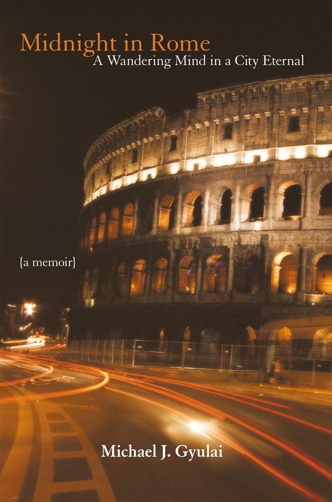 Midnight in Rome als eBook Download von Michael...