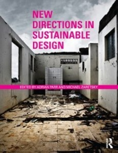 New Directions in Sustainable Design als eBook ...