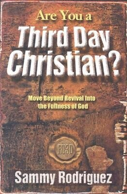 Are You a Third Day Christian: Move Beyond Revival Into the Fullness of God als Taschenbuch