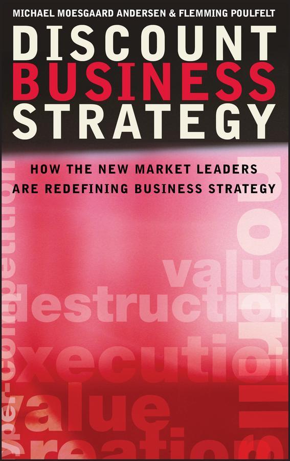 Discount Business Strategy als eBook Download v...