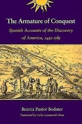 The Armature of Conquest als Taschenbuch