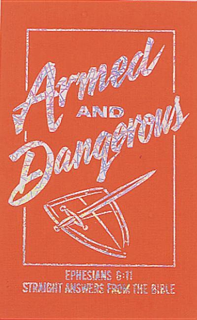 Armed and Dangerous als Buch