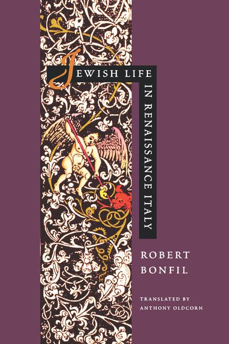 Jewish Life in Renaissance Italy als eBook Down...
