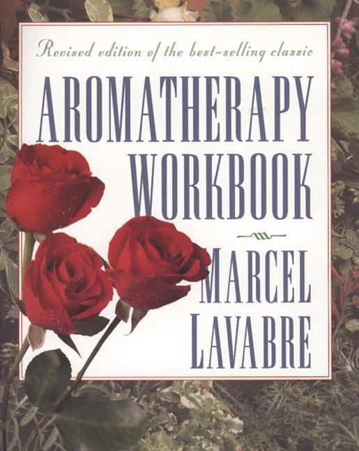 Aromatherapy Workbook als Taschenbuch